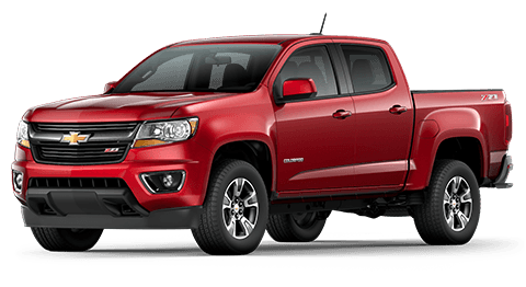 Valley Chevy Colorado