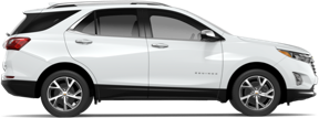 Valley Chevy - 2019 Chevrolet Equinox LS Grey