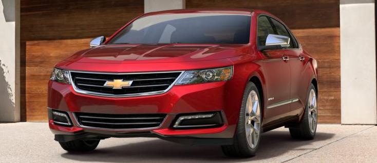 2014 impala 1lt vs 2lt autos post. Black Bedroom Furniture Sets. Home Design Ideas