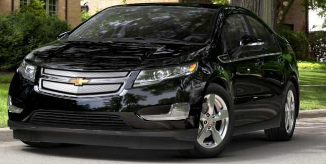Hybrid Shootout Chevrolet Volt Vs Toyota Prius Valley Chevy