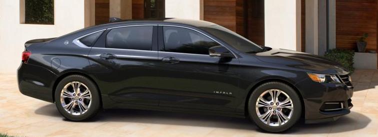 2016 Chevrolet Impala Vs Nissan Maxima Valley Chevy. 2018 Chevrolet Impala Gas  Mileage ...