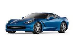 Valley Chevy - 2016 Corvette Singray
