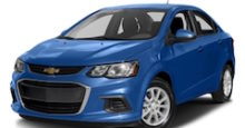 compare new 2017 chevrolet sonic to fiesta versa valley chevy. Black Bedroom Furniture Sets. Home Design Ideas