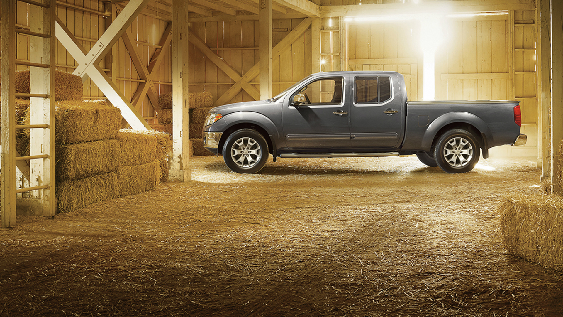 Valley Chevy 2017 Mid Size Pickup Trucks Nissan Frontier