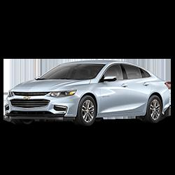Compare the 2017 Chevrolet Malibu to Competitors | Valley ...