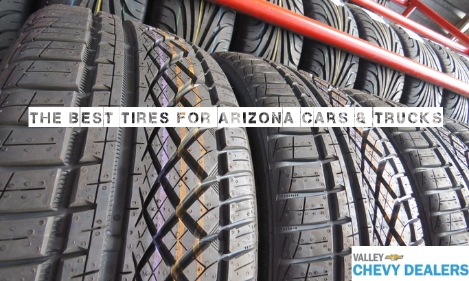 What Are The Best Tires >> What Are The Best Tires For Arizona Cars Trucks Valley
