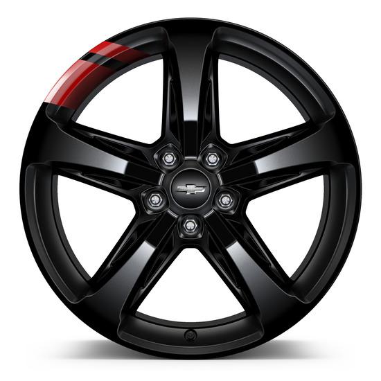 Valley Chevy 2017 Equinox Wheels