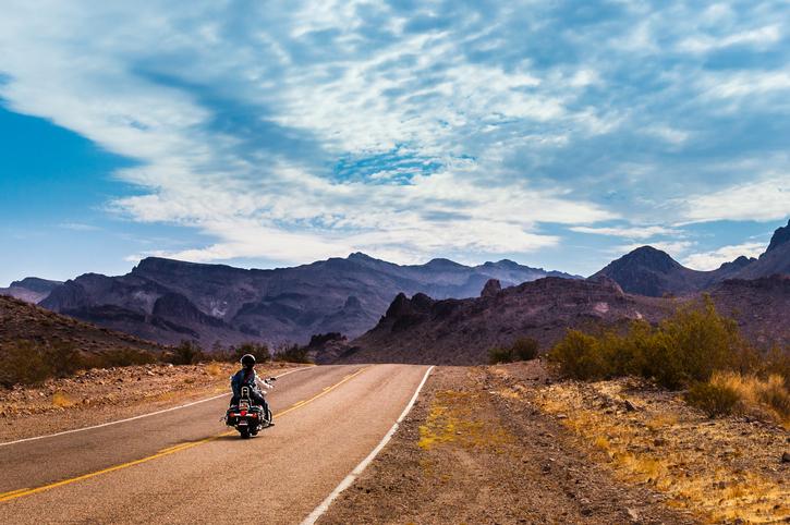Valley Chevy Arizona Dangerous Roads