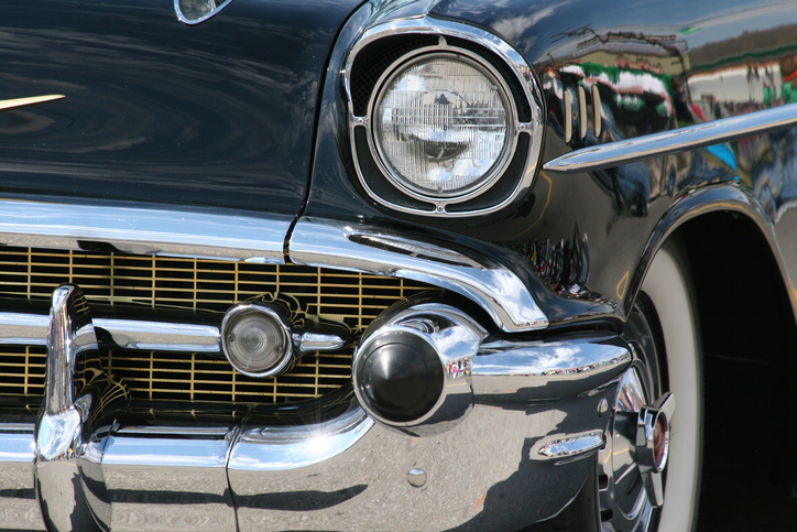 Valley Chevy Summer Heat Car Care Tips