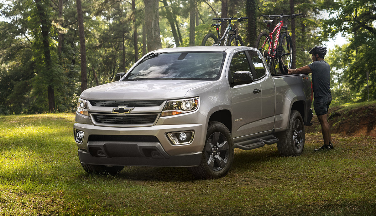 Chevy Colorado Lease Deals Los Angeles Lamoureph Blog