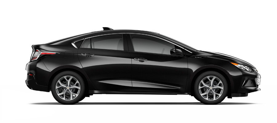 Valley Chevy - 2017 Chevrolet Volt Premier Trim