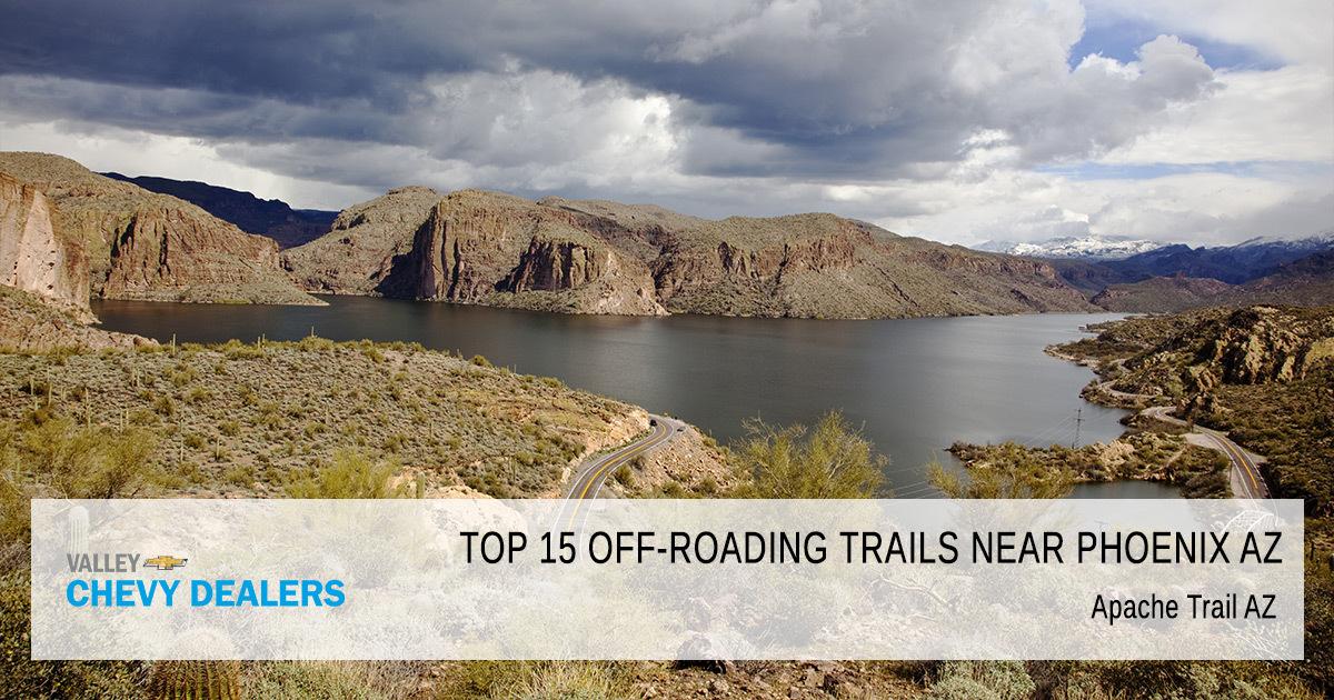 Apache-Trail-AZ