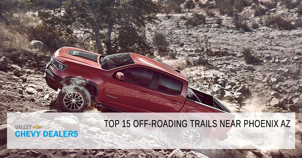 Top-15-Off-Roading-Trails-Near-Phoenix-AZ