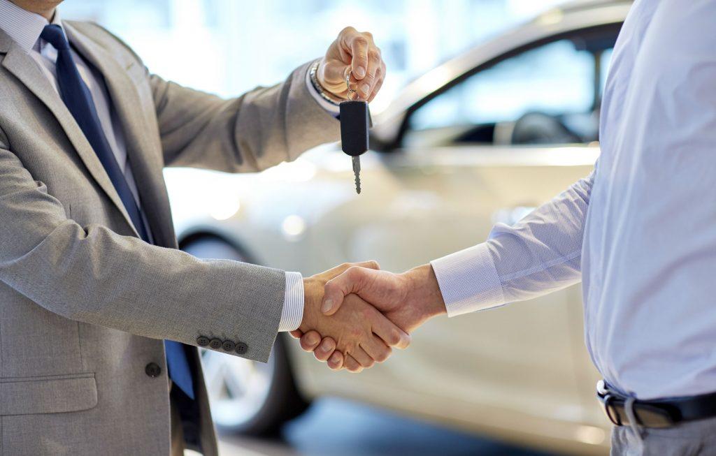 AZ Sales tax on Cars 2019