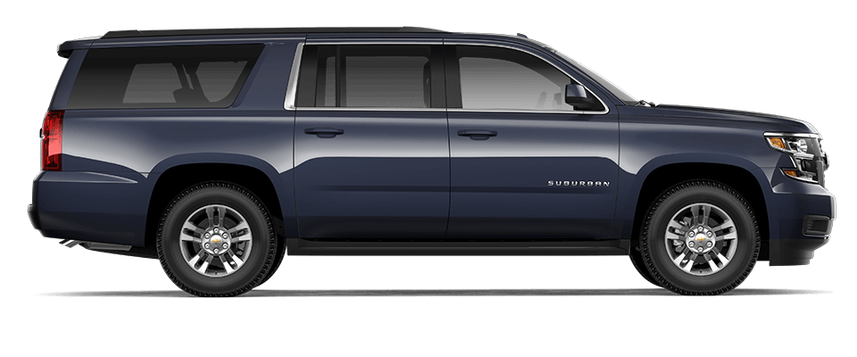 Valley Chevy - 2019 Chevrolet Suburban LS