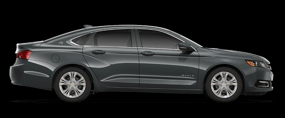 2019 LT Chevrolet Impala