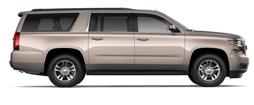 Valley Chevy - 2019 Chevrolet Suburban LT
