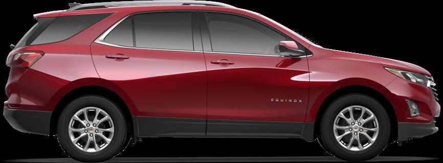 2021 LT Chevrolet Equinox