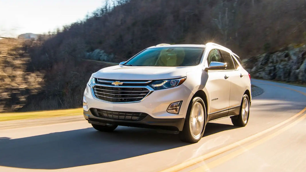 Difference Between 2019 Chevrolet Equinox Ls Vs Lt Valley Chevy