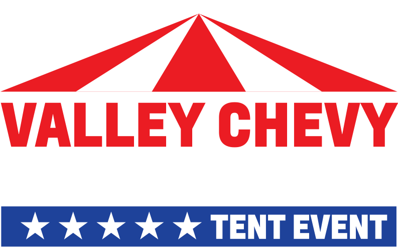 21st Annual Tent Sale Logo