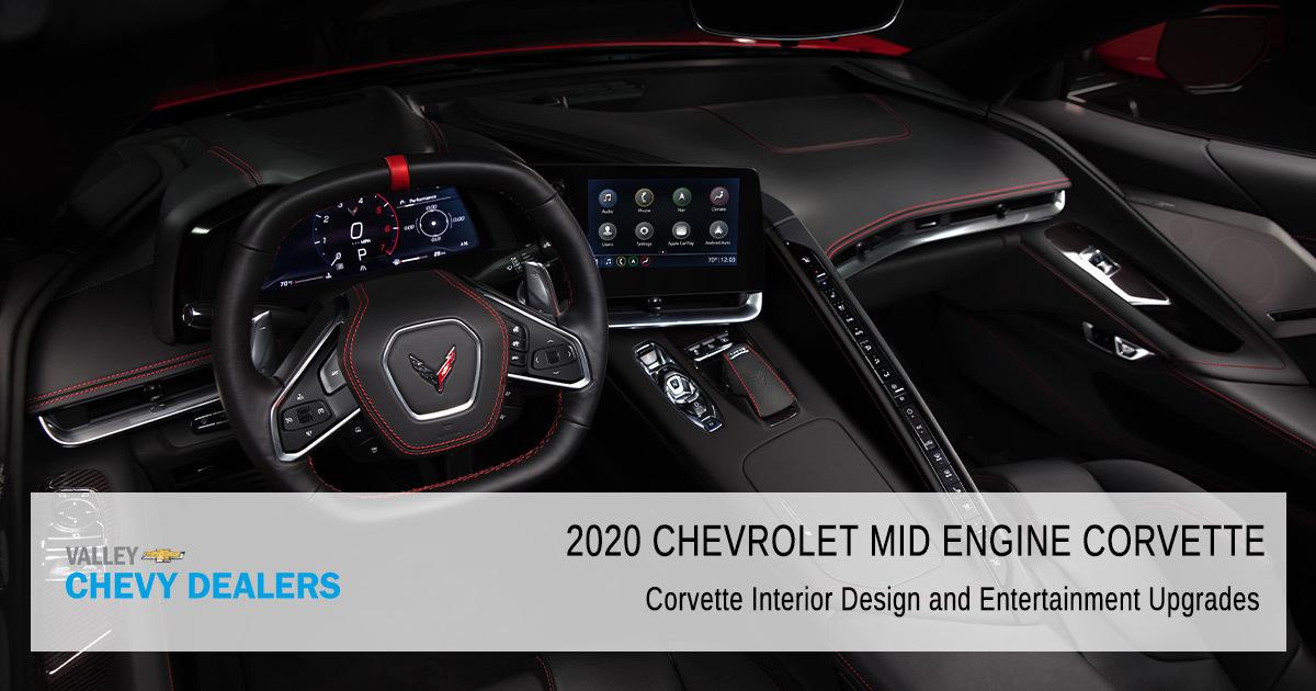 2020 Corvette Mid Engine Price and Availability | Phoenix ...