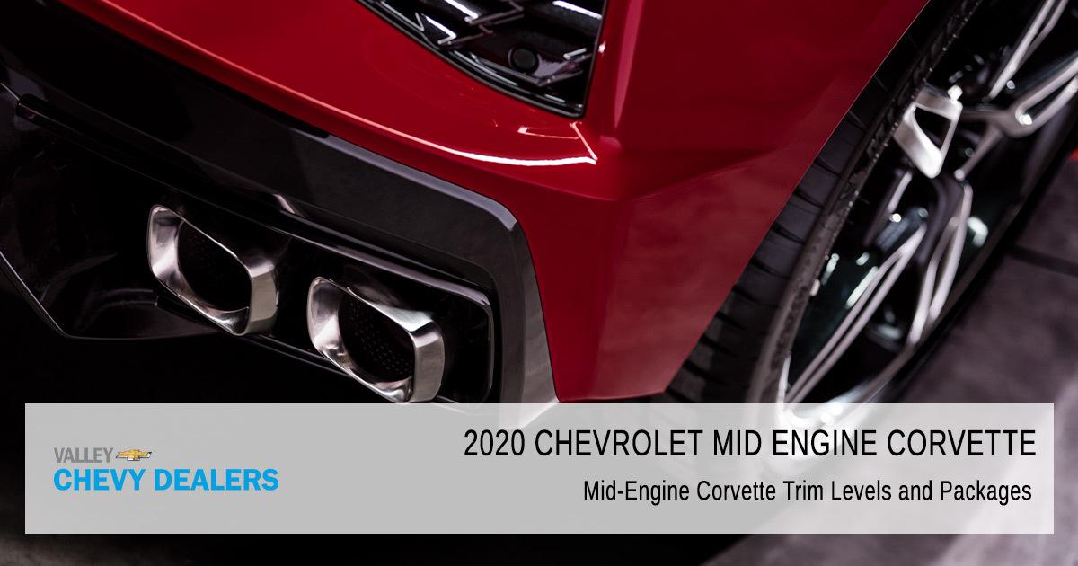 2020 Corvette Mid Engine Price and Availability   Phoenix ...