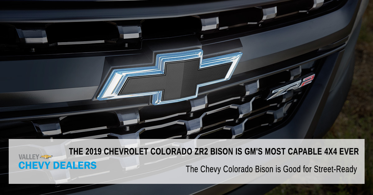 The-Chevy-Colorado-Bison-is-Good-for-Street-Ready
