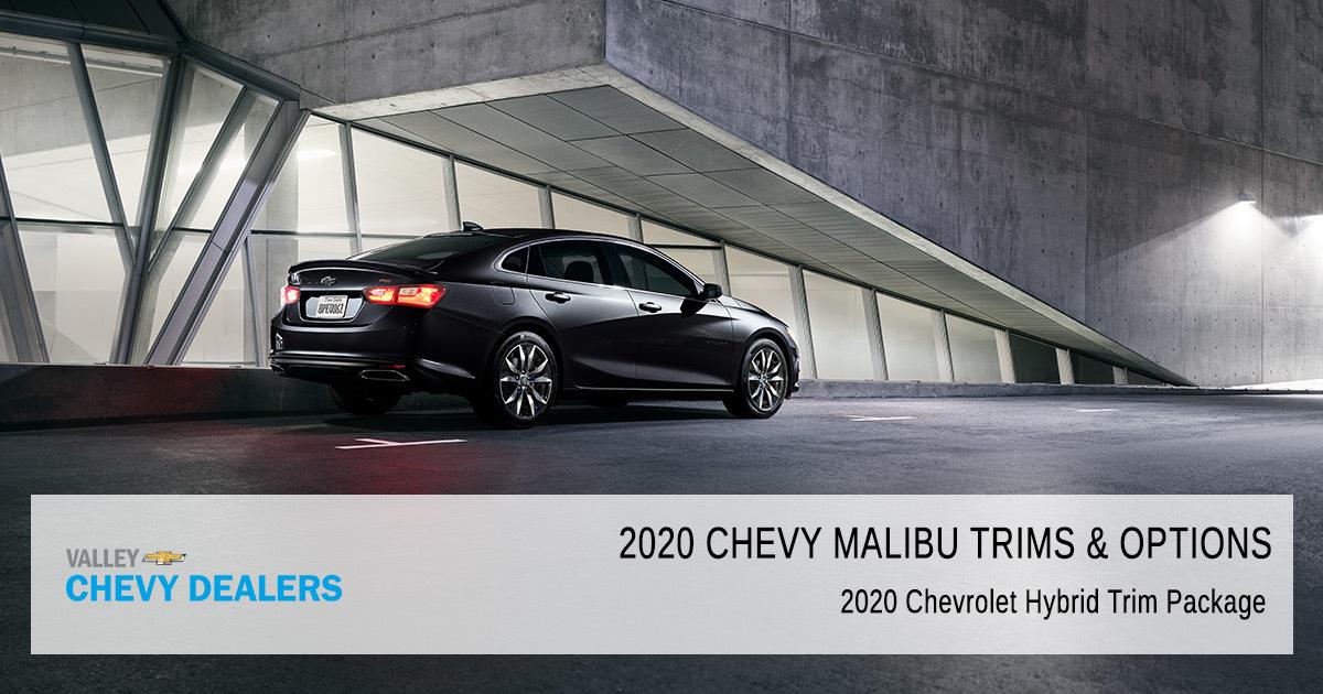 2020-Chevrolet-Hybrid-Trim-Package