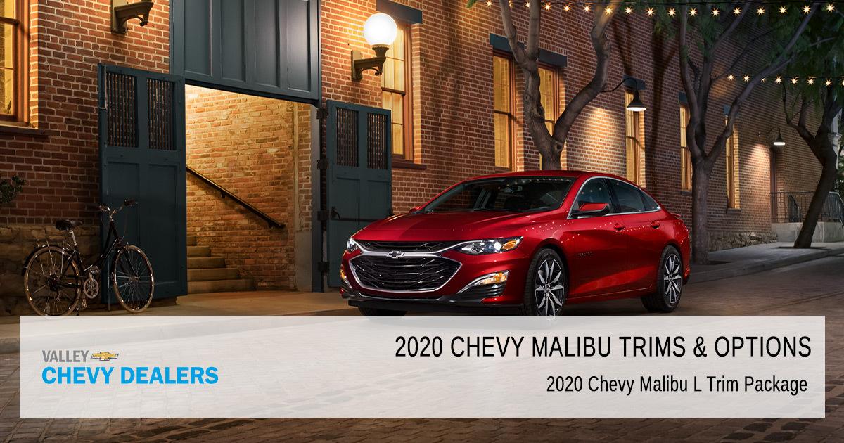 2020-Chevy-Malibu-L-Trim-Package