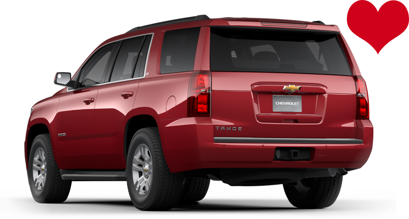 Sands Chevrolet Surprise >> 2020 Chevrolet Tahoe Specs & Features - Full-Size SUV, 8 seater | Valley Chevy