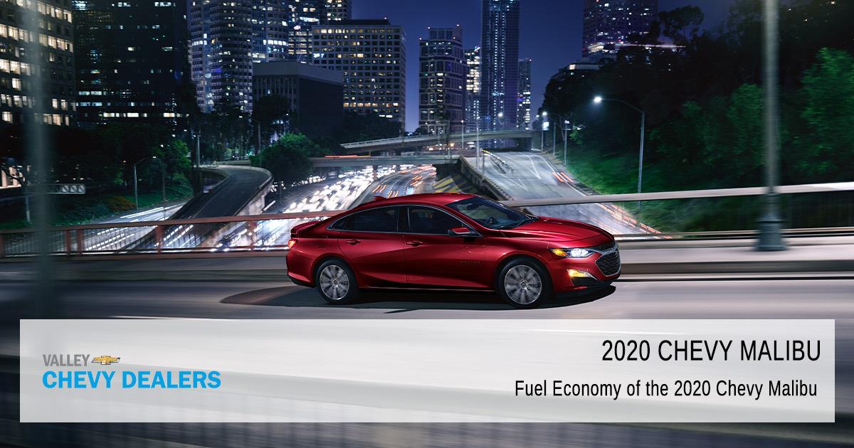 Fuel-Economy-of-the-2020-Chevy-Malibu