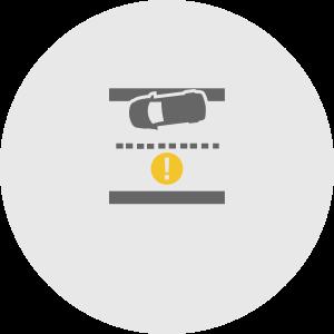 lane-departure-warning-icon
