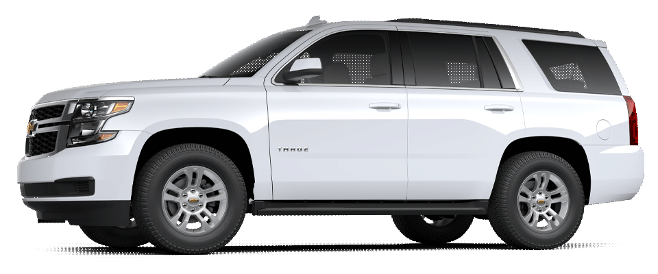 Valley Chevy - 2021 Tahoe LS in White