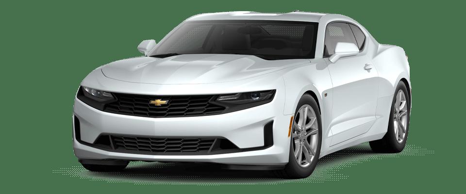 Valley Chevy - 2021 Chevrolet Camaro LS Grey