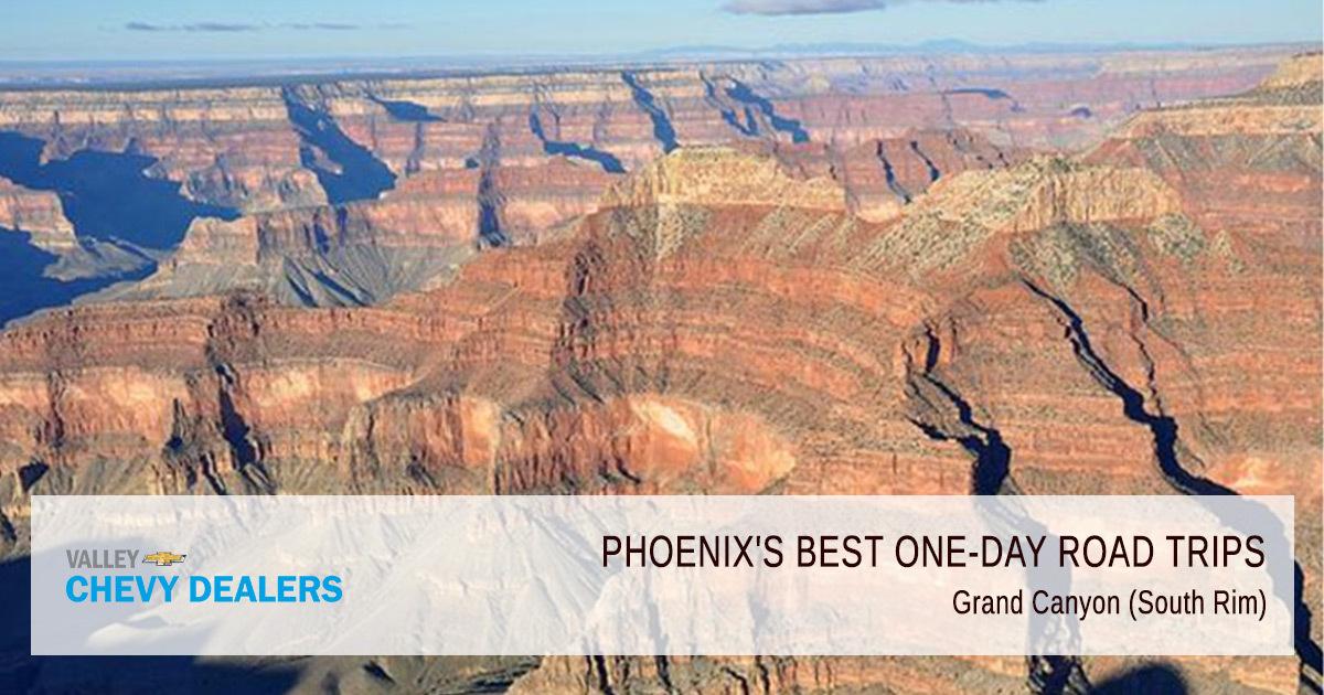 Grand-Canyon-(South-Rim)