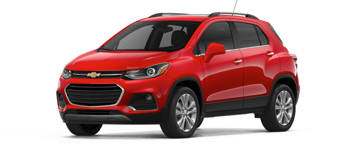 The Chevy Trax