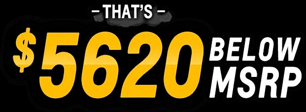 Total 5620