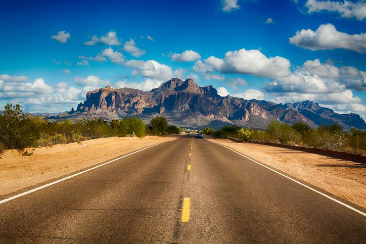 Cost of Arizona Car Insurance