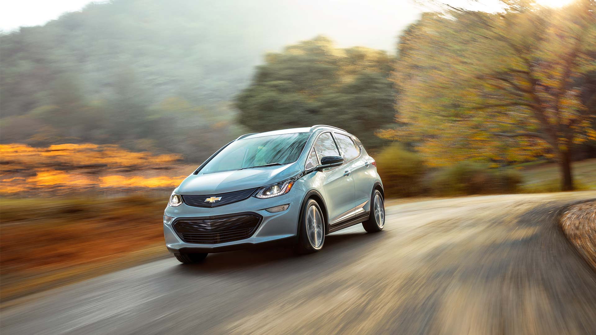 Valley Chevy - Which EV Vehicle is Cheapest?