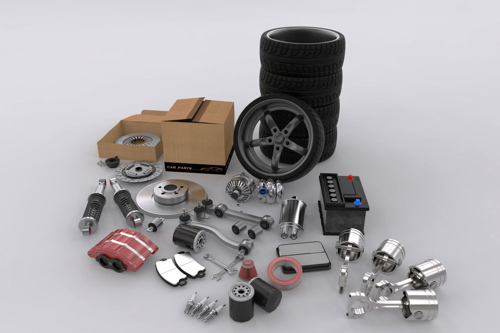 Valley Chevy - 7 Questions to Ask When Buying a Car: Are There Aftermarket Parts?