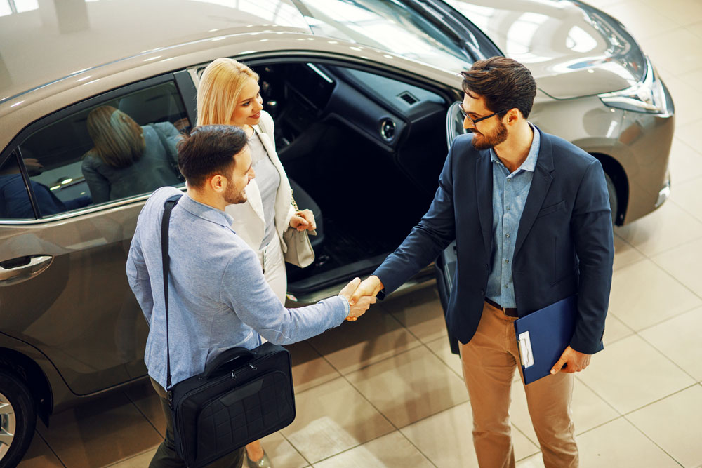 Valley Chevy - 7 Questions to Ask When Buying a Car