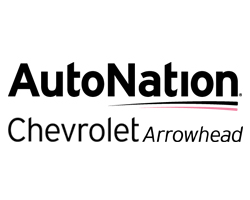 AutoNation Chevy Dealership Peoria