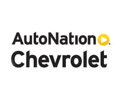 Valley Chevy - AutoNation Chevrolet Logo