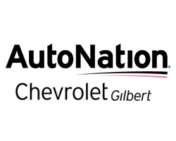 AutoNation Gilbert Chevy Dealership Gilbert