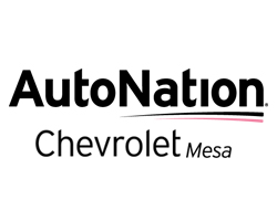 AutoNation Superstition Springs Chevy concesionario Mesa