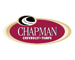 Chapman Chevy Dealership Tempe