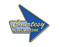 Cortesía Chevy concesionario Phoenix