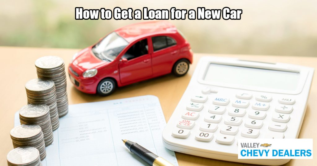 Valley Chevy - Everything You Ned to Know About Buying a Car in Arizona: Loan