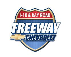 Valley Chevy - Freeway Chevrolet Logo