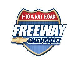 Autopista Chevy concesionario Chandler